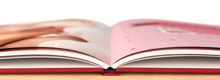 25 Jahre Garantie auf die Bindung unserer Fotobücher. Qualität hat Zukunft!
