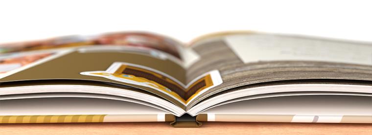 Fotobücher erstellen