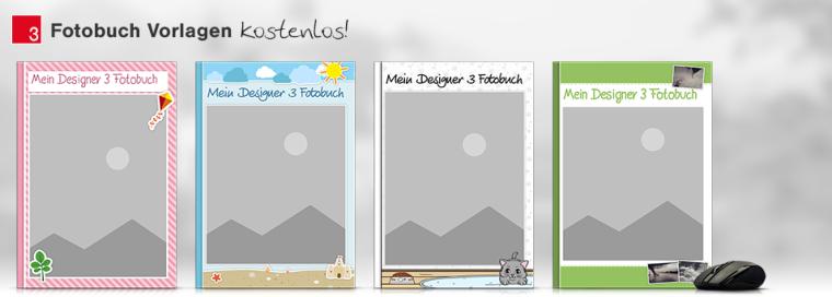 Übersicht aller Designer 3 Updates