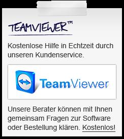 Fotobuch Hilfe per Teamviewer