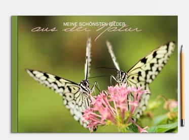 Fotobuch erstellen mit Softcover DIN A5