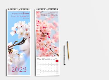Fotokalender gestalten A3 Slim