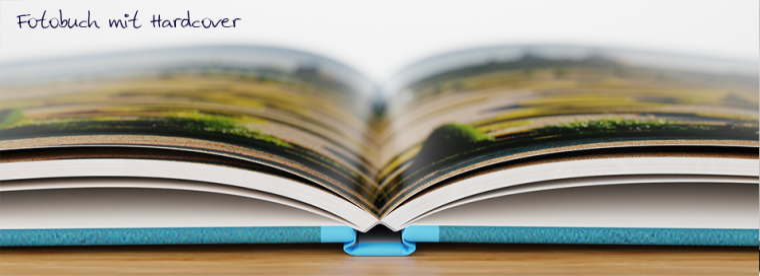 Fotobücher & Kalender mit persönlicher Beratung